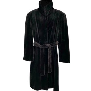 Braschi Fur Blackglama Mink Coat