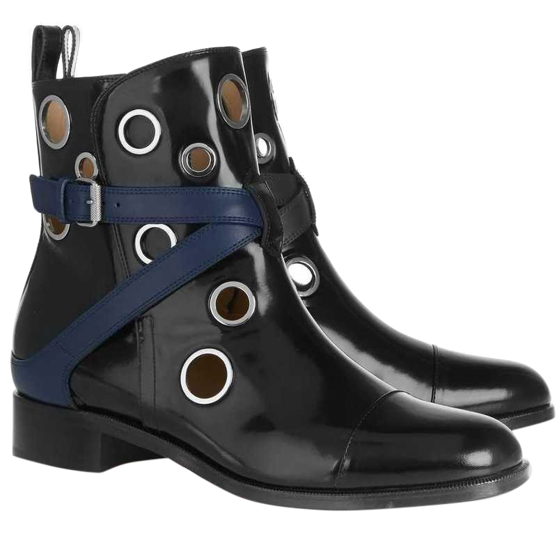 3f2d2dad031 Christian Louboutin x Jonathan Saunders Ankle boots