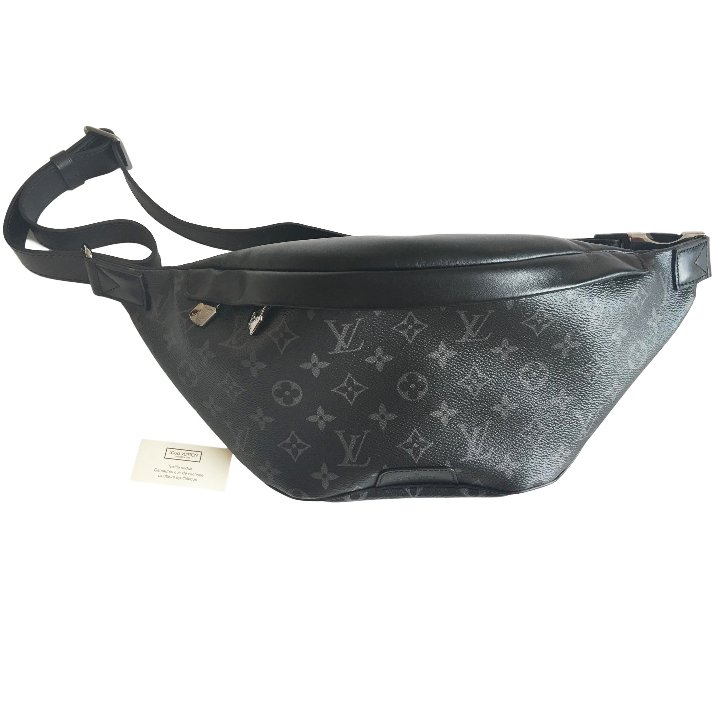 f6242078d45f5 Louis Vuitton Discovery Bumbag