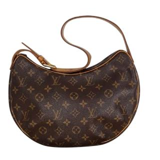 Louis Vuitton Croissant Crescent MM Shoulder Bag