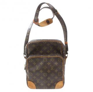 Louis Vuitton Amazon GM Monogram Shoulder Bag