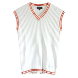 Burberry Knit Vest Top