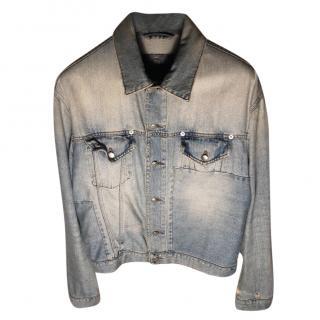 MCQ Alexander McQueen Denim Jacket
