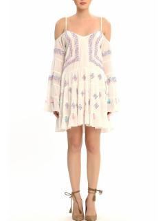 Rococo Sand Paloma Dress
