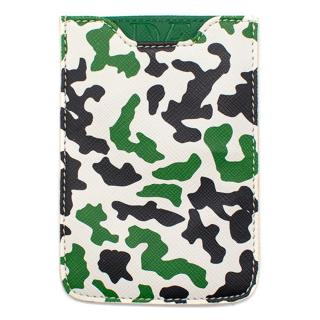 Diane von Furstenberg leather smart phone cover