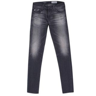 AG Denim The Stockton Skinny Jeans