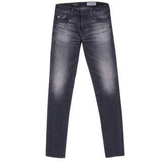 AG Denim The Stockton Skinny Jeans