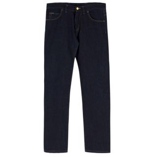 Tom Ford Men's Blue Slim Jeans