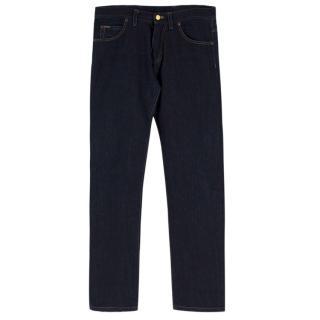 Tom Ford Men's Blue Slim Jeans