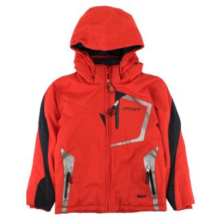 Spyder Red Ski Jacket