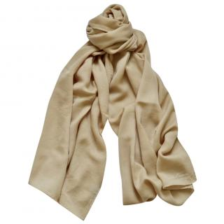 Ralph Lauren Collection cashmere scarf
