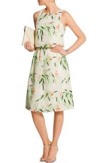 Elizabeth and James 'Terri' Printed Co-Ord Top & Skirt