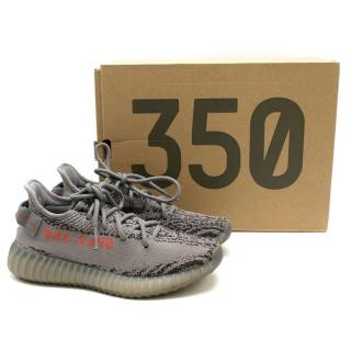 Yeezy Boost 350 Beluga v 2.0 low-top trainers