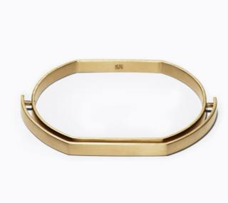 Ming Yu Wang New York Surface Bracelet