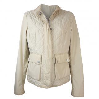 Belstaff Quilted Jacket