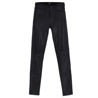Citizens of Humanity Rocket slick high rise skinny jeans