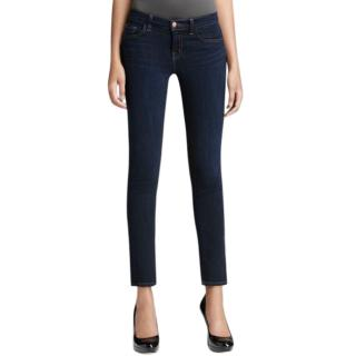 J Brand straight leg 'Eminence' jeans