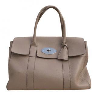 Mulberry Bayswater Beige Bag