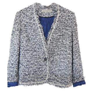 Louise Kennedy Fitted Jacket