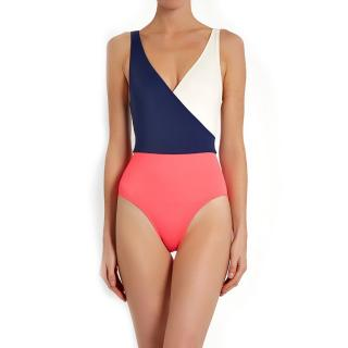 Solid & Striped The Ballerina swimsuit