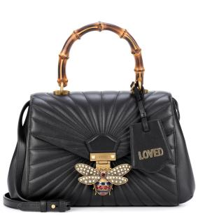 Gucci queen margaret top handle bag