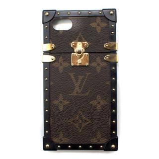 Louis Vuitton Eye-Trunk iPhone 6 & 6s holder