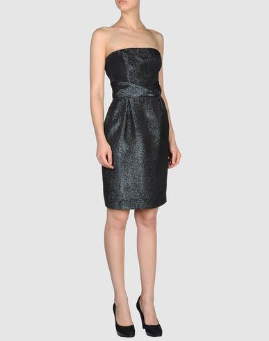 Gai Mattiolo short tube dress