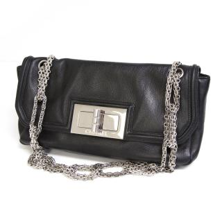 Chanel Lambskin Leather Bag