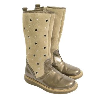 Ciao Kids Boots