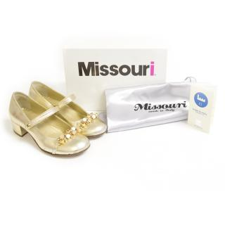 Missouri Kids Shoes