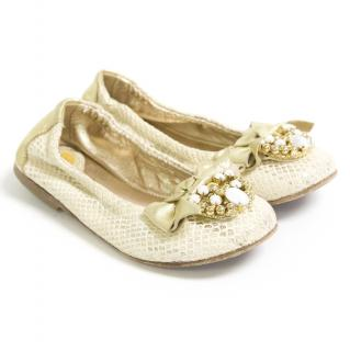 Montelpare Tradition Shoes