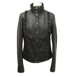 Moschino Jeans Black Jacket