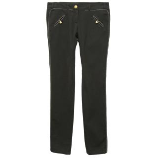 Balenciaga Black Trousers