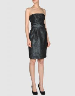Gai Mattiolo short tube dress