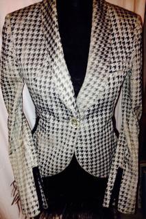 GF Ferre jacket