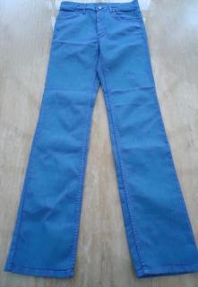 won hundred straight leg jeans