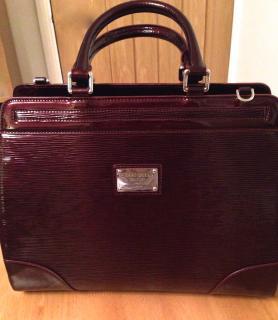Pierre Cardin Couture Handbag