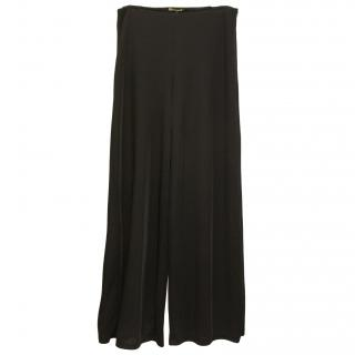 Mayentl Black trousers
