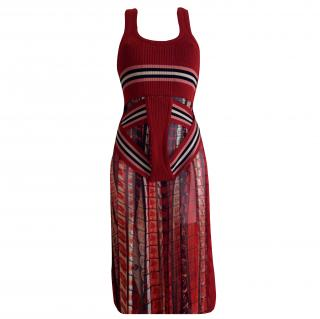 JEAN PAUL GAULTIER EXTRAVAGANT DRESS