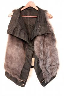 Rick Owens Fur