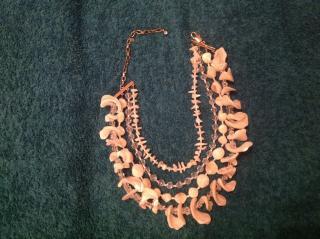 Dyrberg/Kern necklace