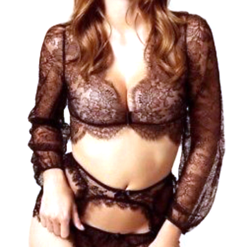 Agent provocateur thea jacket
