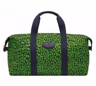 Mulberry Clipper Foldaway Travel Bag