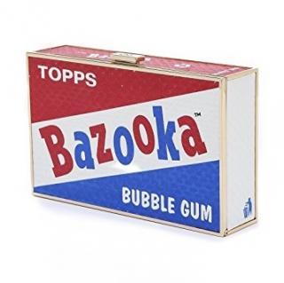 Anya Hindmarch 'Bazooka Imperial' clutch
