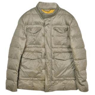 Ballantyne Men's Puffer Coat
