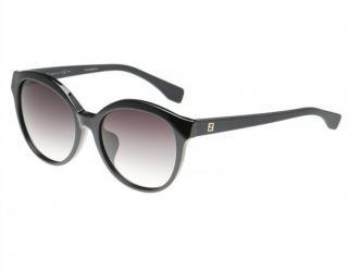 Fendi Black FF 0045 Sunglasses