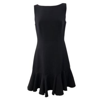 Kate Spade flounce dress