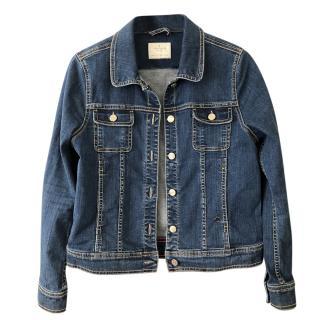 Kate Spade denim jacket