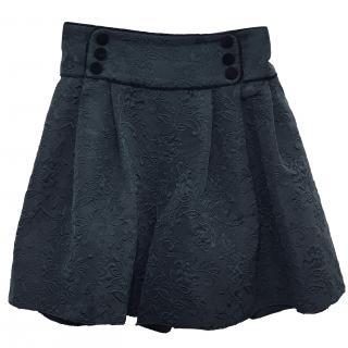 Dolce & Gabbana Embroidered Shorts