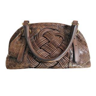 Bottega Veneta Vintage Handbag